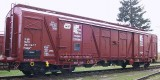 Set of 2 box cars type Hadgs